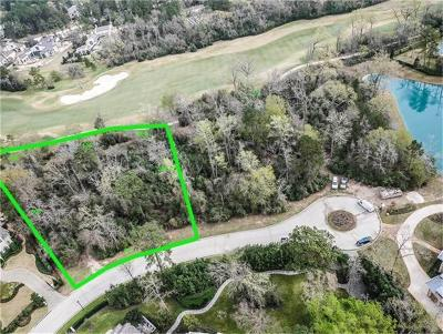 The Woodlands Residential Lots & Land For Sale: 39 Thornblade Circle