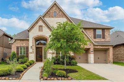 Missouri City Single Family Home For Sale: 19 Serina Lane