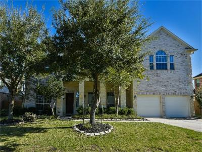 Tomball Single Family Home For Sale: 10923 S Country Club Green Drive