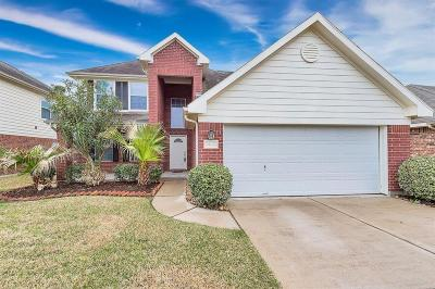 Katy Single Family Home For Sale: 24603 Tribeca Lane