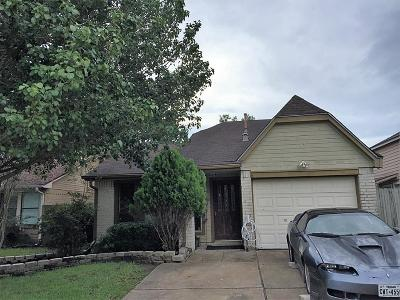 Cypress Single Family Home For Sale: 19919 Sutton Falls Drive