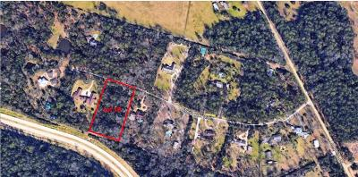 Conroe Residential Lots & Land For Sale: Lot 10 White Oak Way