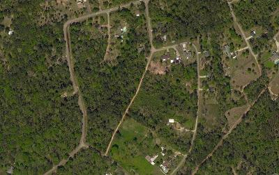 Conroe Residential Lots & Land For Sale: Tbd Magnolia Bend