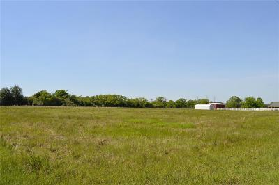 Katy Residential Lots & Land For Sale: 4235 Dewberry Lane