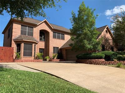 Richmond Single Family Home For Sale: 411 Richmond Place Drive
