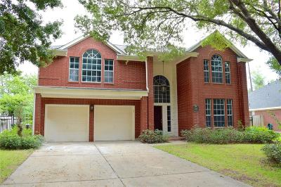 Sugar Land Single Family Home For Sale: 331 Indian Summer Drive