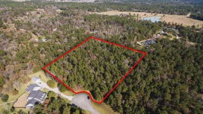 Magnolia Residential Lots & Land For Sale: 28013 Arrowhead Trail