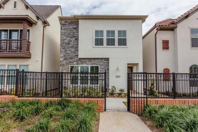 Missouri City Single Family Home For Sale: 5410 Saint Davids Ct