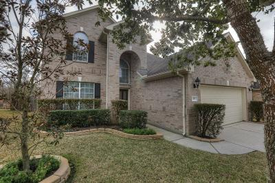 Spring Single Family Home For Sale: 170 E Spindle Tree Circle