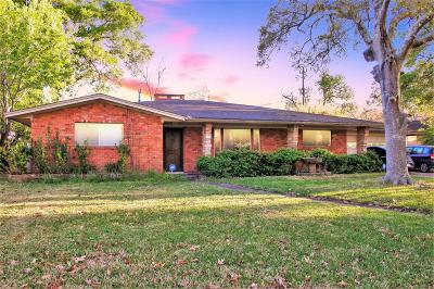 Houston Single Family Home For Sale: 6506 Southbrook Drive