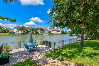 Sugar Lakes Single Family Home For Sale: 1106 Oyster Bay Drive
