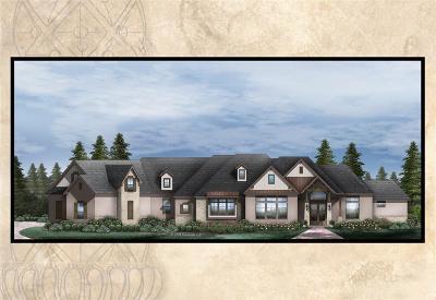 Hempstead Single Family Home For Sale: 200 Reata Creek Drive