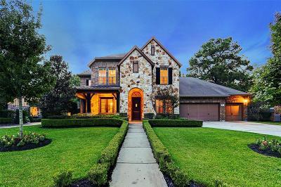 Houston Single Family Home For Sale: 647 Diamond Leaf Lane