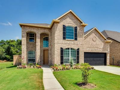 Sugar Land TX Single Family Home For Sale: $469,995