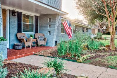 Washington County Single Family Home Pending Continue to Show: 803 Spinn Street