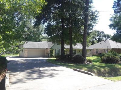 Tomball Single Family Home For Sale: 14159 Buckingham Lane