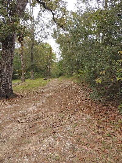 Single Family Home For Sale: 129 County Road 2327