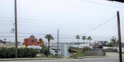 Galveston Rental For Rent: 6207 Avenue P Half