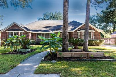 Cypress Single Family Home For Sale: 12314 Heatherwick Drive