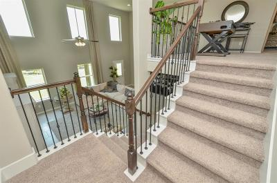 Richmond Single Family Home For Sale: 18403 Morningside Downs Way
