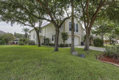 Montgomery Single Family Home For Sale: 9260 Deepwater Drive