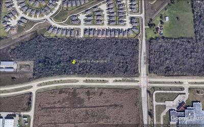 Pearland Residential Lots & Land For Sale: Old Alvin Road
