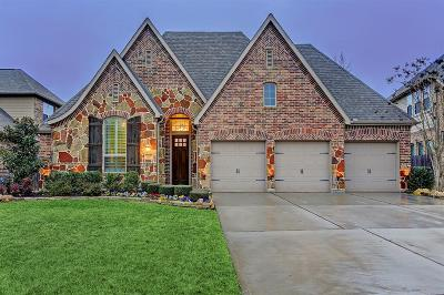 Montgomery Single Family Home For Sale: 135 Kaden Creek Place