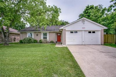 Single Family Home For Sale: 2527 General Colony Drive