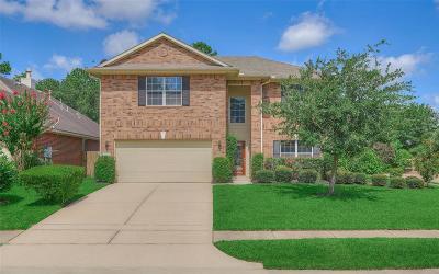 Cypress Single Family Home Option Pending: 14443 Dakota Bend Drive