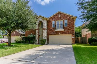 Richmond Single Family Home For Sale: 1234 Pecos Pass Drive