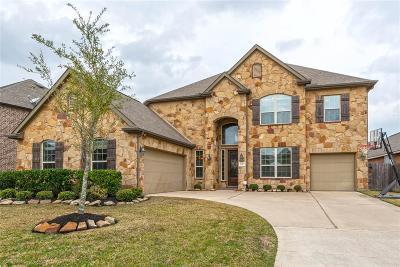 Single Family Home For Sale: 19407 Stanton Lake Drive