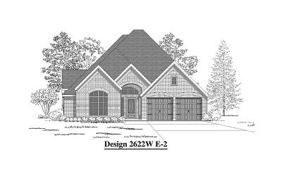 New Caney Single Family Home For Sale: 23528 Kenworth Drive