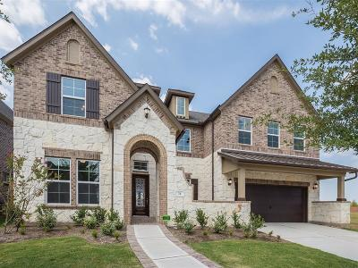 Sugar Land Single Family Home For Sale: 74 Scepter Run