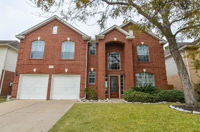 Sugar Land Single Family Home For Sale: 16442 Beewood Glen Drive