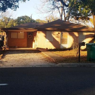 La Marque Single Family Home For Sale: 1114 Main Street