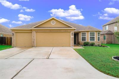Cypress Single Family Home For Sale: 15462 Signal Ridge Way
