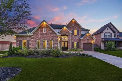 Katy Single Family Home For Sale: 6306 Grand Summit Court