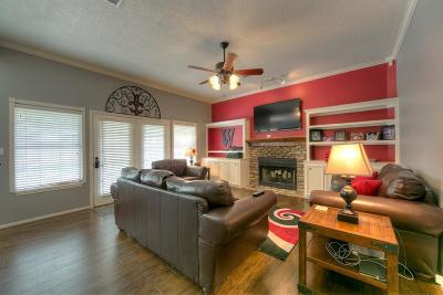 Montgomery Single Family Home For Sale: 3231 Chippers Crossing