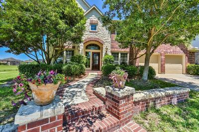 Cypress Single Family Home For Sale: 18626 Partners Voice Drive