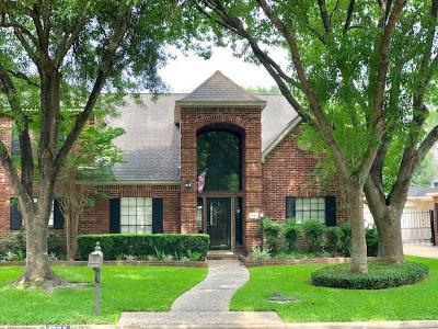 Katy Single Family Home For Sale: 1207 Kempsford Drive