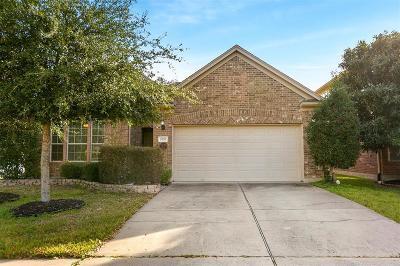 Richmond Single Family Home For Sale: 5526 Elderberry Arbor
