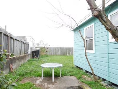 Galveston Rental For Rent: 5910 Weber Avenue
