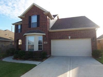 Katy Single Family Home For Sale: 24815 Blane Drive