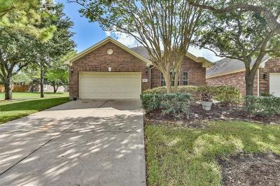 Katy Single Family Home For Sale: 5203 Sandyfields Lane