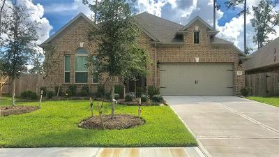 Conroe Single Family Home For Sale: 31013 Laurel Creek Ln