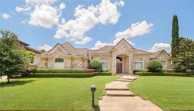 Houston Single Family Home For Sale: 3114 Noble Lakes Lane