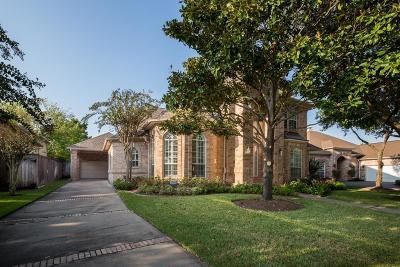 Houston Single Family Home For Sale: 13627 Ashley Run