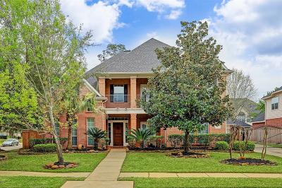 Spring Single Family Home For Sale: 1322 Roseberry Manor Drive