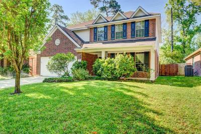 Humble Single Family Home For Sale: 5904 Timber Oaks Ridge