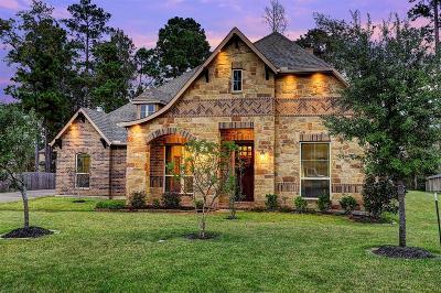 Magnolia Single Family Home For Sale: 40619 Ithaca Lane